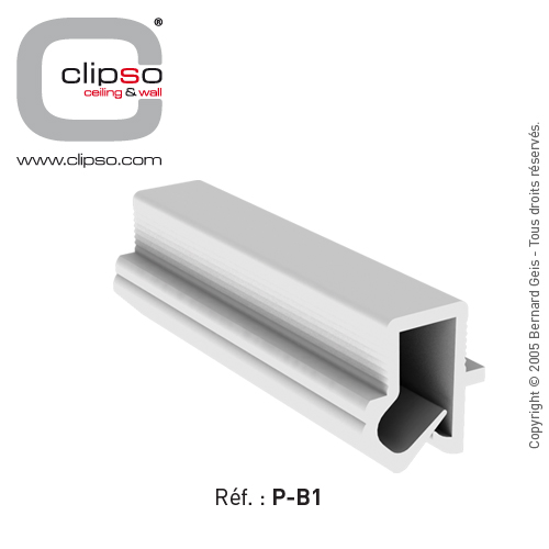 Frame and Tile Profiles | CLIPSO