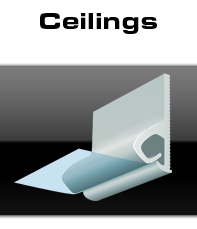 Ceiling profile