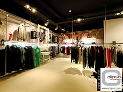 Clothing store 5a
