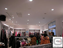 Clothing Store 1b