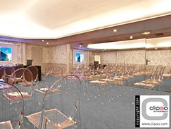 Conference - Hotel Elysee Palace - France