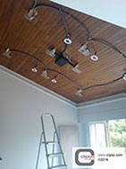 Ceiling 4 Before