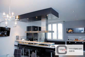 residential application kitchen