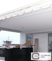ceiling wall galleries commercial yachts