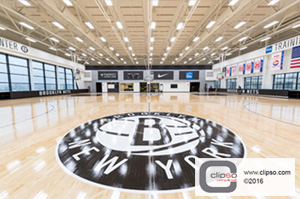 CLIPSO featured large scale project brooklyn nets