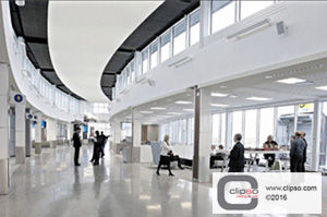 CLIPSO featured large scale project saskatoon airport
