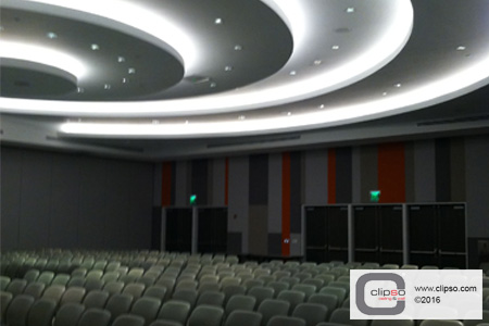 university of miami acoustic ceiling 2