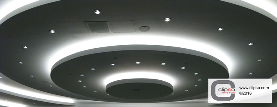 university of miami acoustic ceiling